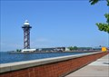 Image for Presque Isle Bay Area & Bicentennial Tower - Erie PA