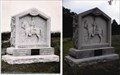Image for 4th Pennsylvania Cavalry Monument (1902 - 2012) - Gettysburg, PA
