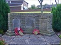 Image for Hood Green Combined War Memorial, Barnsley.