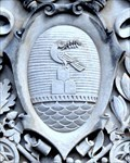 Image for Coat of Arms of Pope Pius XII - Springfield, MA
