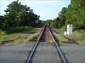 Image for Derailment of Amtrak Auto Train PO52-18 - Crescent City, FL