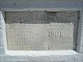Image for 1891 - Mount Zion A.M.E. Church - Ocala, FL