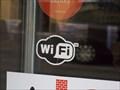 Image for WiFi in Singidunum, Praha, CZ