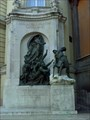 Image for I World War Monument - Budapest, Hungary