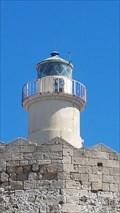 Image for Agios Nikolaos lighthouse - Rhodes, Greece