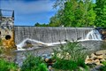 Image for Beckley Furnace Waterfalls - Canaan CT