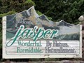 Image for Welcome Jasper: Wonderful By Nature - Alberta