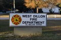 Image for West Dillon Fire Department O. L. Wallace Station
