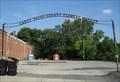 Image for Trigg County Farmers Market Arch-Cadiz, KY
