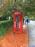 Image for Red Telephone Box - Mill Road, Arundel, UK