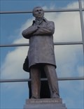Image for Sir Alex Ferguson - Old Trafford, UK