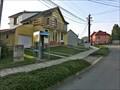 Image for Payphone / Telefonni automat - Orlovice, Czech Republic