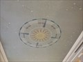 Image for Compass Rose - Eisenbahnmuseum - Nürnberg, Germany, BY