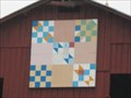 Image for Nine Patch Bow Tie - Lady Farm - Sullivan County, TN