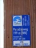 Image for UTM 380902 / 5572819 - Paradiesweg - Polch, RP, Germany