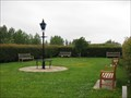 Image for The Police Memorial Garden - The National Memorial Arboretum, Croxall Road, Alrewas, Staffordshire, UK