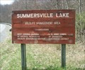 Image for Summersville Lake WMA - Nicholas County, West Virginia