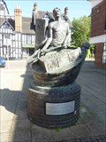 Image for A Family of Salt Workers - Droitwich, England