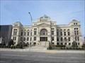 Image for Old Sedgwick County Courthouse -- Wichita KS