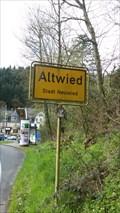Image for Altwied - Neuwied - RLP - Germany