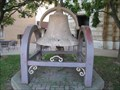 Image for Belmont County Courthouse Bell - St. Clairsville, Ohio