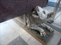 Image for Sarcophagus Dogs - Vatican City State