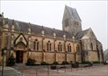 Image for Eglise St Georges - Isigny sur Mer, France