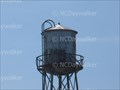 Image for Former Hoffman Primary School Water Tower, Hoffman, NC