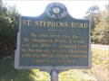 Image for St. Stephens Road - Monticello, MS