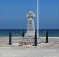 Image for Sword Beach Naval Memorial, Hermansville-sur-Mer, Normandy, France