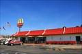 Image for McDonald's - Elbert St - Elberton, GA