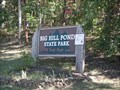 Image for Big Hill Pond State Park - Tennessee