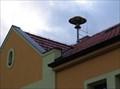 Image for Venkovní varovná siréna, Otvovice, CZ