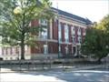 Image for Supreme Court of Missouri - Missouri State Capitol Historic District - Jefferson City, Missouri