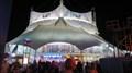 Image for Cirque Du Soleil - Odd-Shaped Building - Lake Buena Vista, Florida