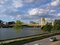 Image for 6th Street Bridge - Roberto Clemente Bridge - Pittsburgh, PA