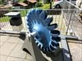 Image for Pelton wheel - Lauterbrunnen, Switzerland