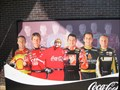 Image for NASCAR at Universal Orlando Resort