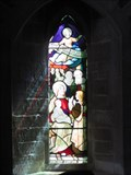 Image for St George's Church Windows - Langton Matravers, Isle of Purbeck, Dorset, UK
