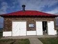 Image for CARPENTER'S/BLACKSMITH SHOP  - Point Cabrillo Light Station  - Caspar, CA