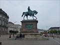 Image for Equestrian statue of Frederik VII - Copenhagen, Denmark