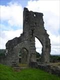 Image for Abaty Talyllychau - Carmarthenshire, Wales.
