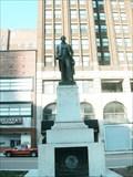 Image for Stevens Thomson Mason Statue
