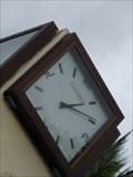 Image for Park Clock—Chiang Mai City, Thailand