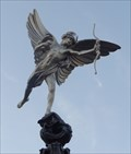 Image for Anteros - Greek God - Universal Studios, Orlando, Florida, USA.