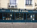 Image for L'étape à pâtes - Tours - France