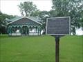 Image for Finkle  Tavern Gazebo -  Ontario, Canada