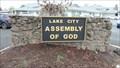 Image for Lake City Assembly of God Church - Medical Lake, WA