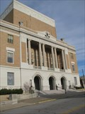 Image for McAlester Scottish Rite Masonic Center - McAlester, Oklahoma