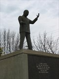 Image for Dr. Martin Luther King, Jr. - Racine, WI